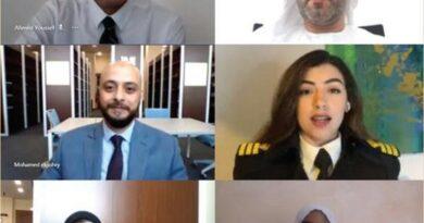 Communiqué de l'Académie arabe pour la science, la technologie et le transport maritime à Sharjah